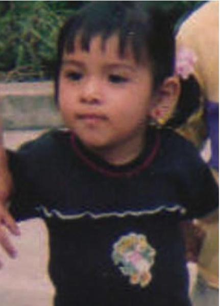 Daughter 1: Angeli Lisseth Hernandez Rodriguez